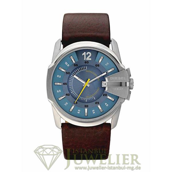 Juwelier Istanbul in Moenchengladbach Diesel Uhr DZ1399