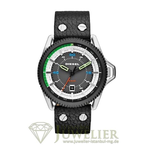 Juwelier Istanbul in Moenchengladbach Diesel Uhr DZ1717