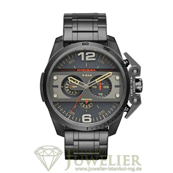 Juwelier Istanbul in Moenchengladbach Diesel Uhr DZ4363