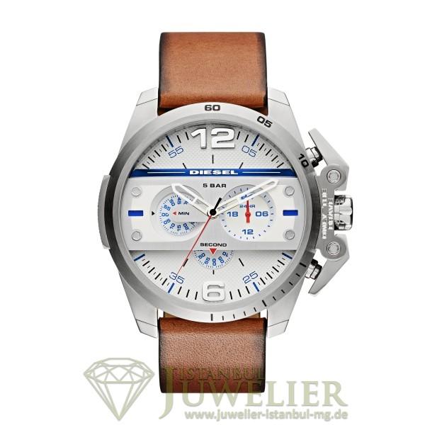 Juwelier Istanbul in Moenchengladbach Diesel Uhr DZ4365