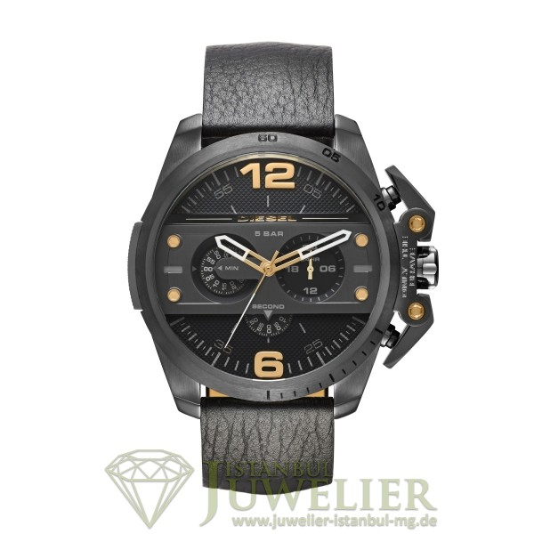 Juwelier Istanbul in Moenchengladbach Diesel Uhr DZ4386