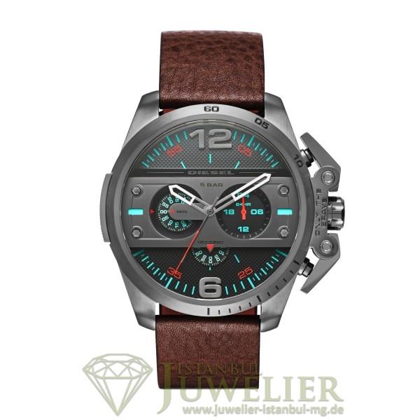 Juwelier Istanbul in Moenchengladbach Diesel Uhr DZ4387