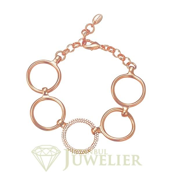 Juwelier Istanbul in Moenchengladbach Esprit Schmuck ESBR01858C180